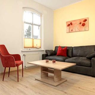 Haus Möwenschrei Whg. Lachmöwe - A04/8-1 Haus Möwenschrei Whg. Lachmöwe - Kirchdorf