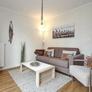 Residenz von Flotow Wohnung 11 - Flo/11 Residenz von Flotow Wohnung 11 - Heiligendamm