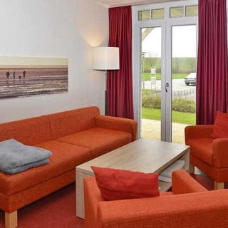 Resort Deichgraf 27-03 - wrrd27-03 Resort Deichgraf 27-03 - Wurster Nordseeküste