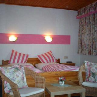 Appartements Seerose - Ferienwohnung 1 - Pertisau am Achensee