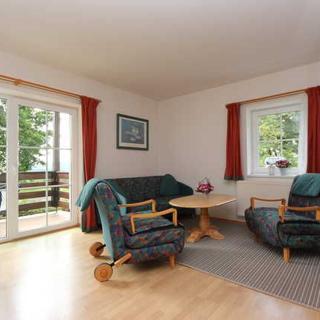 Bergblick Frauenwald - Fewo.cc - Fewos 1- 5, 2 Zimmer mit Balkon - Ilmenau OT Frauenwald