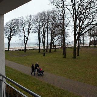 Haus Meeresblick WM107 - WM107 - Kühlungsborn