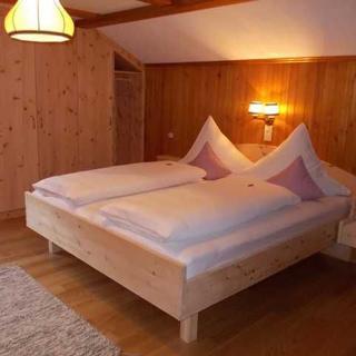 Ferienbauernhof Erath - Doppelzimmer Kat. C - Schoppernau
