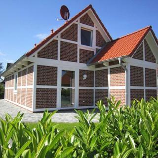 Premium-Ferienhaus Ingrid Marie im Feriendorf Altes Land - Ferienhaus Ingrid Marie - Hollern-Twielenfleth