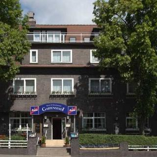 Hotel Gartenstadt - Doppelzimmer - Erfurt