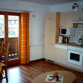 Appartements Seerose - Ferienwohnung 3 - Pertisau am Achensee