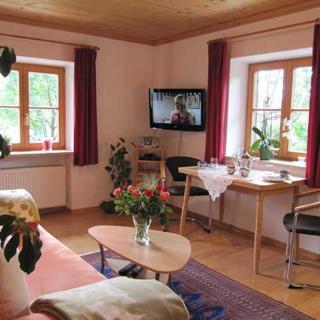 Haus Scherer - App. 1 - Bad Wiessee