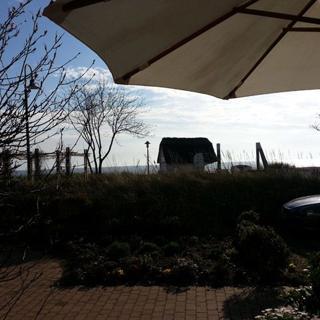 Strandhaus Buchtmitte - Ferienwohnung Austernfischer - Haffkrug