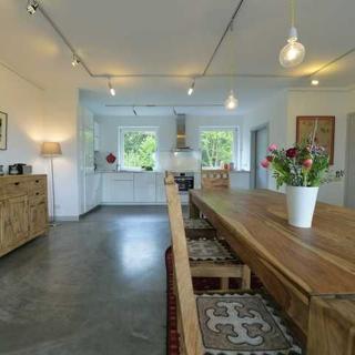 Haus Ingrid Whg. 1 - HND-01 - Hohen Niendorf
