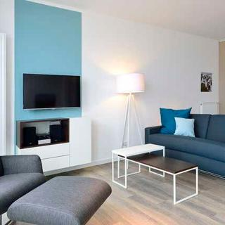 Aparthotel Anna Düne 1-19 - waah1-19 Aparthotel Anna Düne 1-19 - Wangerooge