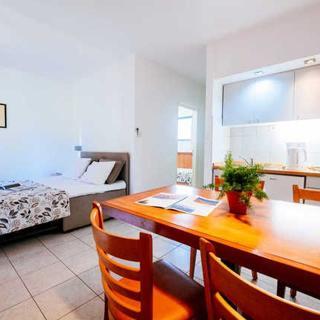 Luxury  Resort - Appartements 3***/4 Personen - Nin