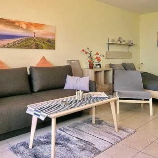 Appartements im Clubhotel - MAR135 1-Zimmerwohnung - Timmendorfer Strand