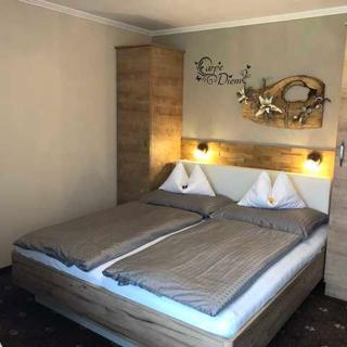 Gästehaus Kloibergütl - Doppelzimmer - Abersee