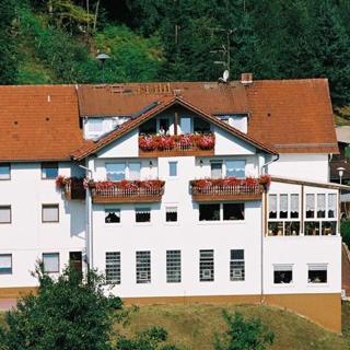 """Gasthaus """"Zum Spälterwald"""" - Gasthaus """"Zum Spälterwald"""" DZ ohne Balkon - Oberzent-Olfen"""