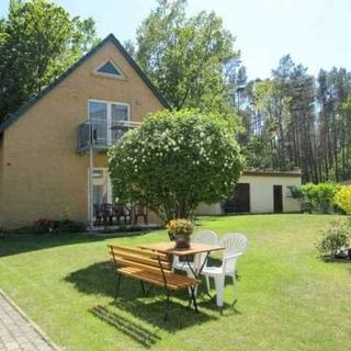 Ferienwohnungen Frank und Bianka Adam - Wohnung 1-2 - Baabe