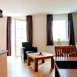 (H08) Ferienwohnungen in Nardevitz - Apartment 04 (Typ A-B) - Nardevitz