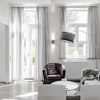 Apartment Theodor Storm - Digeskolen Vollerwiek - Apartment Theodor Storm (56m²) - Vollerwiek