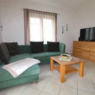 Villa Elsa Wohnung 1, nur 150 m vom Strand entfernt - Rerik