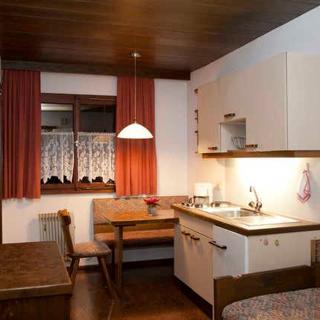 Frühstückspension-Gästehaus Banella - Appartement 23, 33 - Vandans