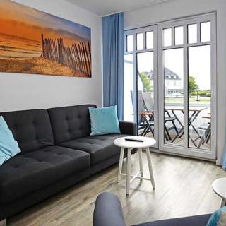 Linden-Palais Wohnung 31 - LP/31 Linden-Palais Wohnung 31 - Heiligendamm