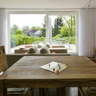Haus Ingrid Whg. 3 - HND-03 - Hohen Niendorf