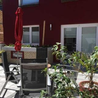 Haus Rosi - Appartement 2 - Helgoland