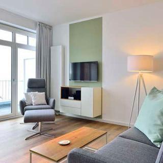 Aparthotel Anna Düne 1-20 - waah1-20 Aparthotel Anna Düne 1-20 - Wangerooge