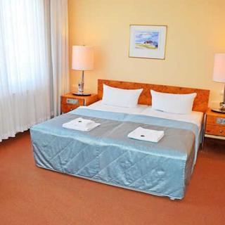 Das kleine Hotel und Ferienwohnungen auf Mönchgut! - Doppelzimmer B (H) - Lobbe