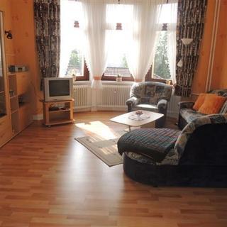 Haus Gertrud - Ferienwohnung (3-Raum) - Bad Sachsa