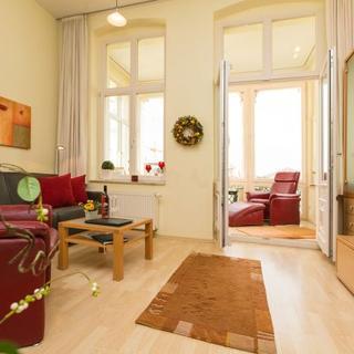 Villa Frisia Wohnung 27 - Frisia 27 - Bansin