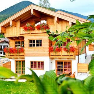 Ferienwohnungen am Webermohof - Ferienwohnung 100 m² am Webermohof - Rottach-Egern