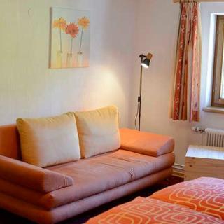 Haus Maringele - Ferienwohnung 3 - Nesselwängle