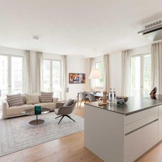 Cozy Cliff FIRST SELLIN 100 m² - D.34 - Appartement 34 - Sellin