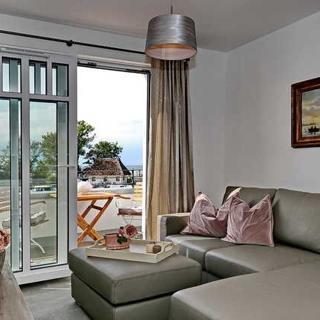 Linden-Palais Wohnung 30 - LP/30 Linden-Palais Wohnung 30 - Heiligendamm
