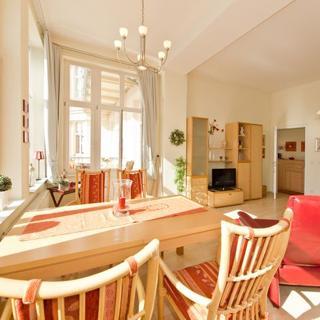 Villa Frisia Wohnung 23 - Frisia 23 - Bansin