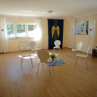 Haus der Besinnung - Seminarraum - Höchst