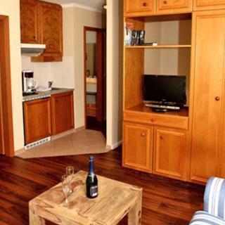 Inselresidenz Strandburg Juist Wohnung 106 Ref. 50958 - Juist