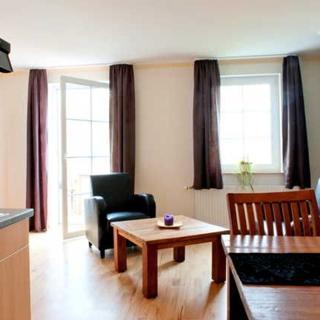 (H08) Ferienwohnungen in Nardevitz - Apartment 06 (Typ A-B) - Nardevitz