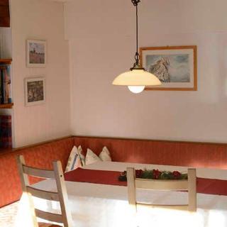 Haus Maringele - Ferienwohnung 1 - Nesselwängle