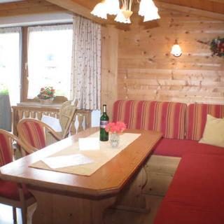 Appartements Wörgötter Astrid & Sepp - Appartement Top II - St. Johann in Tirol