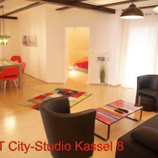 Art City-Studio Kassel 8 - ACS 8 - Kassel
