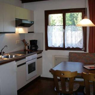Frühstückspension-Gästehaus Banella - Appartement 21, 31 - Vandans