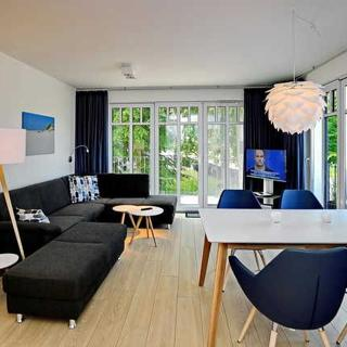 Linden-Palais Wohnung 29 - LP/29 Linden-Palais Wohnung 29 - Heiligendamm