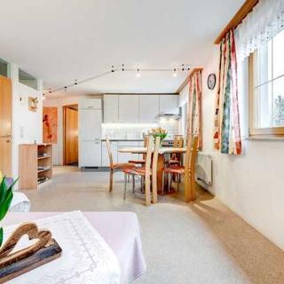 Haus Nigsch - Ferienwohnung 2-4 Personen - Sonntag