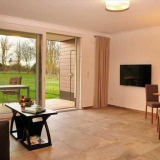 Sunset Residence - 2 - Zimmer Ferienapartement Ri - Kägsdorf