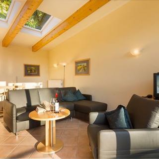 Villa Wende (VW) bei  c a l l s e n - appartements - VW06 - Binz