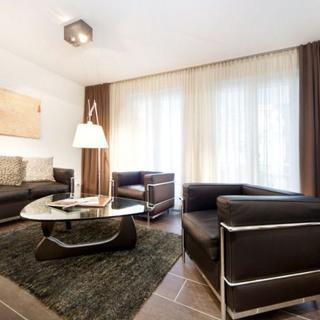 Residenz Margarete (RM) bei  c a l l s e n - appartements - RM1.7 - Binz