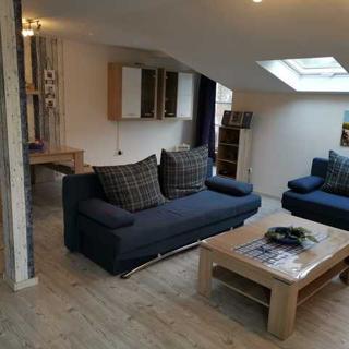Windrose FV 6 - Appartement 6 - Binz