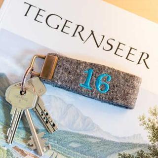 Gästehaus Ferienwohnungen Liedschreiber GbR - Appartement - Rottach-Egern