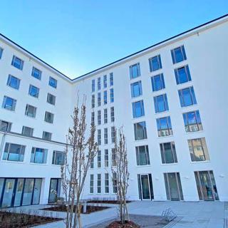 R: Haus Stubnitz Prora Whg 1 mit Meerblick & Sauna - Haus Stubnitz Prora Whg 1 mit Meerblick & Sauna - Prora